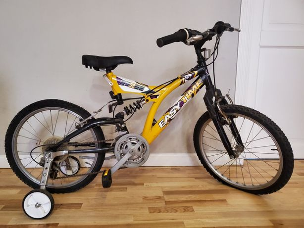 Велосипед детский для 6-14лет