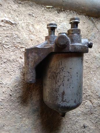 Фильтр топливный ЯМЗ-236-238 тонкой очистки