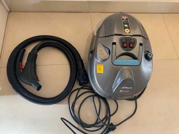 Aspirador a água e vapor Polti + Oferta Filtro e produtos