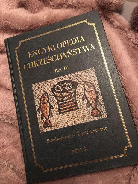 Encyklopedia chrześcijaństwa Tom IV