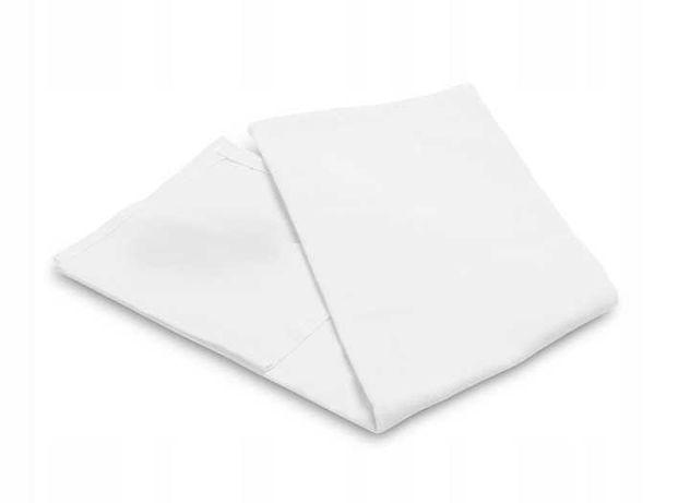 Sensillo pieluszka flanelowa biała 60x80 cm 1 szt