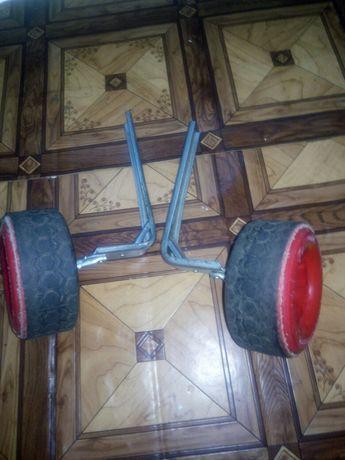 Продам боковые колеса