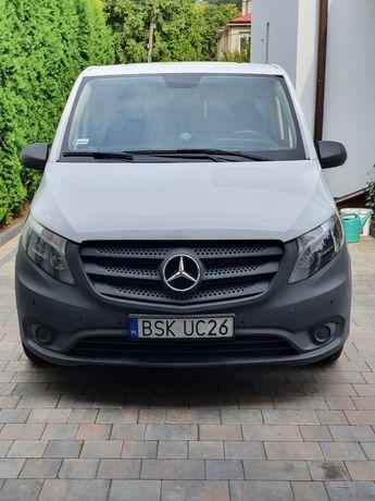 Mercedes Vito 116 AUTOMAT