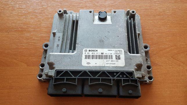 Sterownik silnika komputer 1.5 DCI Logan II Sandero