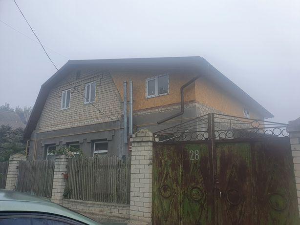 Продам дом Таврический р-н, в районе школы милиции,99м2