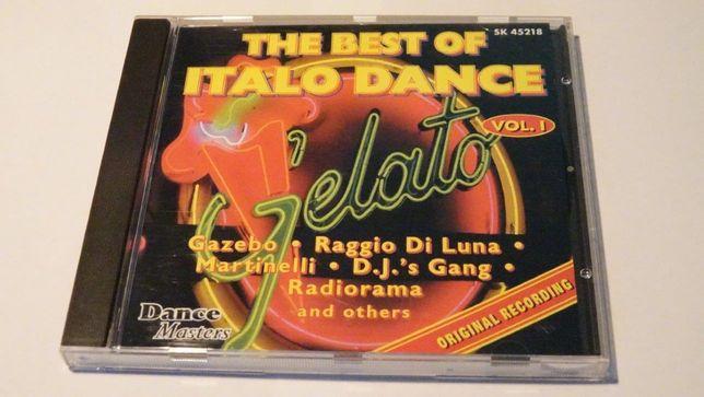 The Best Of Italo Disco (CD)