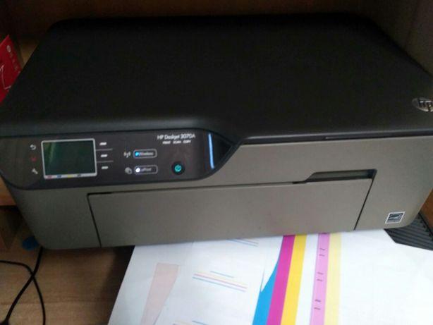 Принтер МФУ hp 3070a