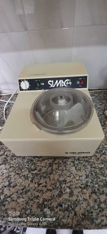 Máquina Gelados Italiana SIMAC