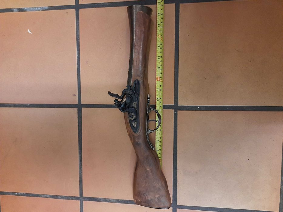Pistolet skałkowy Samborzec - image 1