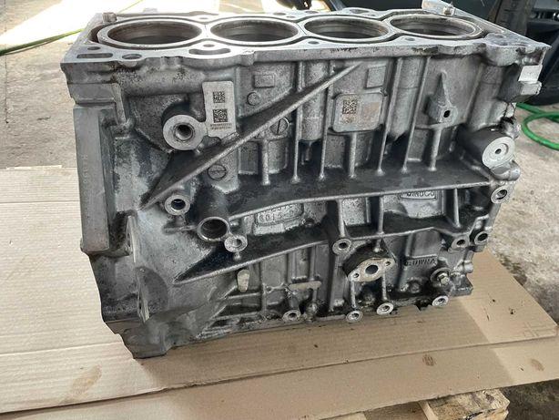 мустанг Ford mustang vi 2.3 ecoboost блок двигателя,поршня,коленвал