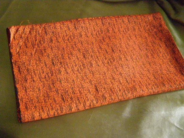 Отрез ткани стрейчивый хлопок 1,62х72