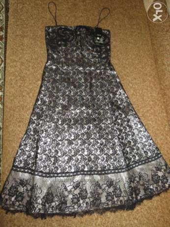 Вечернее ажурное платье ZERO оригинал Черновцы - изображение 1