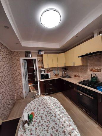 Продам 4-х комнатную квартиру по ул.Дорошенко!