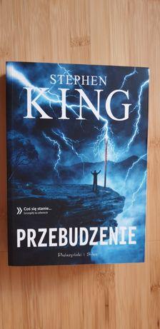 Стівен Кінг - Пробудження/Przebudzenie (польською)