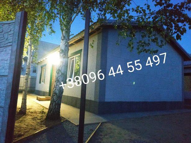 Доступное жилье, дом в Калиновке 60 кв.м.,