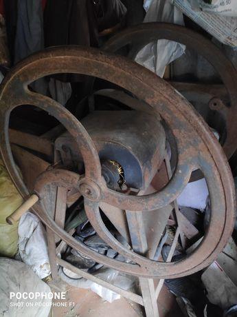 Продам січкарню (СССР) мало була у використанні