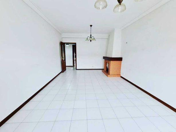 Apartamento T2 para alugar em Espinho