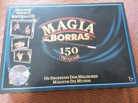 150 truques magia