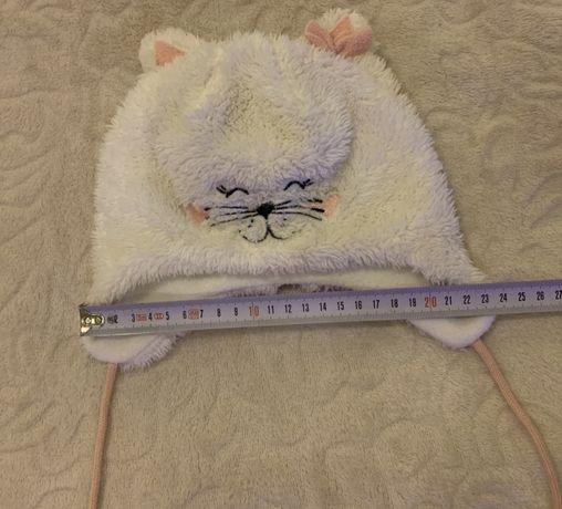 Детские шапки осень/ зима