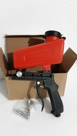 Pistola Jato Areia