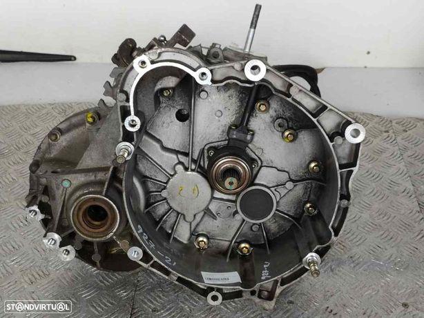 MANUAL Caixa velocidades manual FIAT STILO (192_) 1.9 JTD (192_XE1A) 192 A1.000