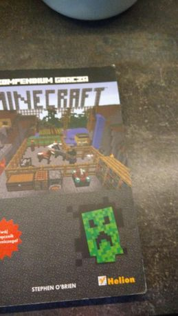 Minecraft kompendium gracza