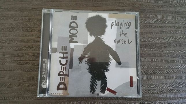 Plyta CD Depeche Mode Playing the Angel