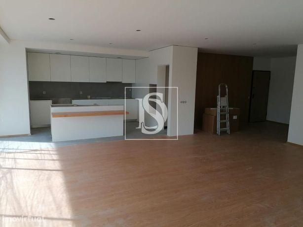 Apartamento T3 Luxo  no Centro Braga