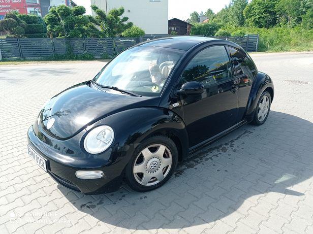 New Beetle 1.9 tdi