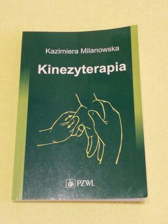 Kinezyterapia Kazimiera Milanowska
