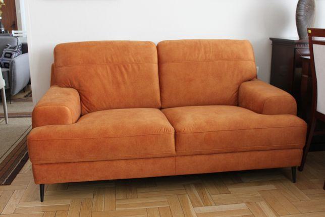 Komfortowa sofa 2 os. lub 3 os. MONDAY Gala w niższej cenie