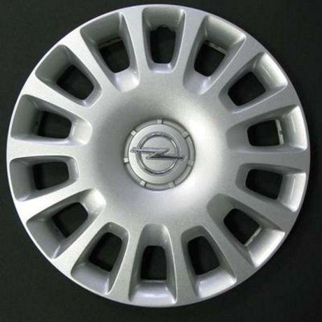 """Jogo de 4 tampões de rodas Opel Corsa D jante 14 """""""