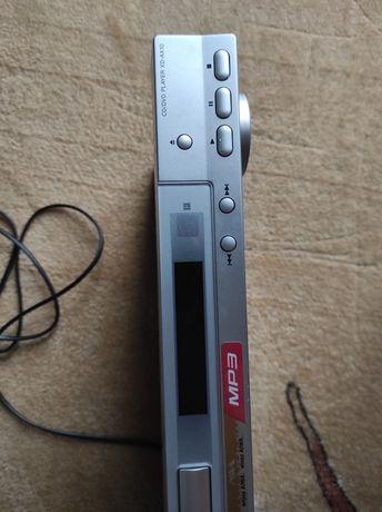 Odtwarzacz MP3 DVD/CD
