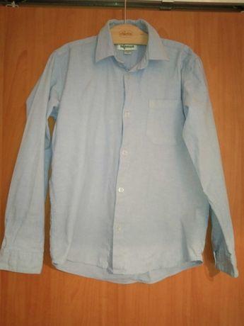 Рубашка 134-140 рост