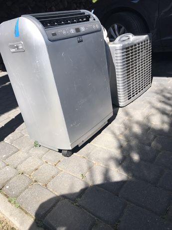 Klimatyzacja Klimatyzator