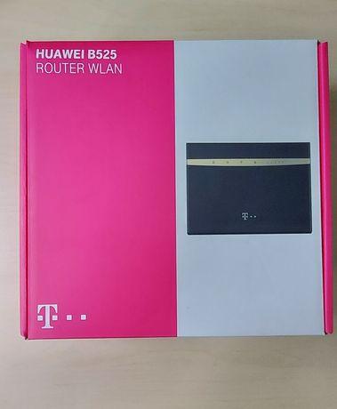 Router - Huawei B525