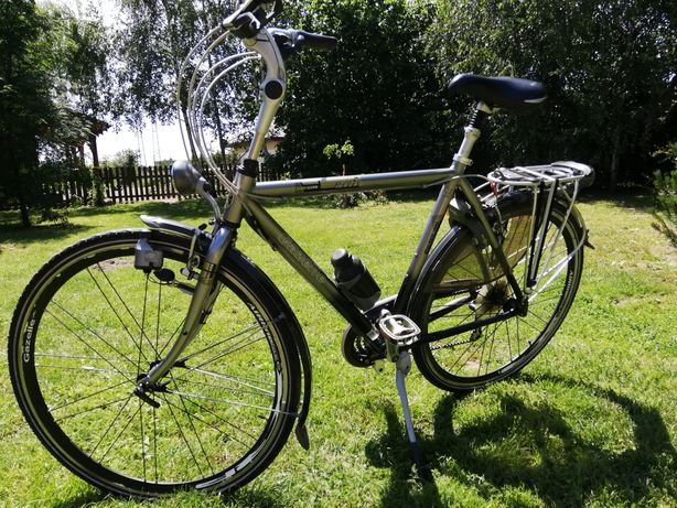 Rower Gazelle limited edition ALU-LITE