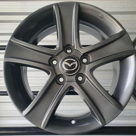 "Mazda Mitsubishi Nissan Kia Hyundai 16"" 5x114.3 Et55 7J"