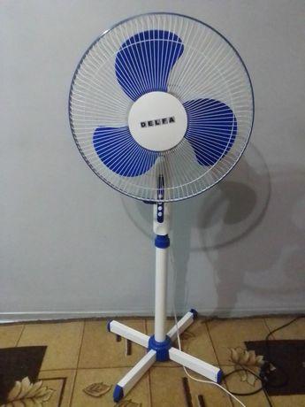 Напольный вентилятор Delfa