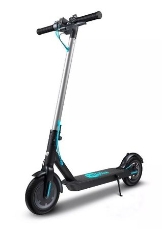 Scooty 8.5 350W Turquoise