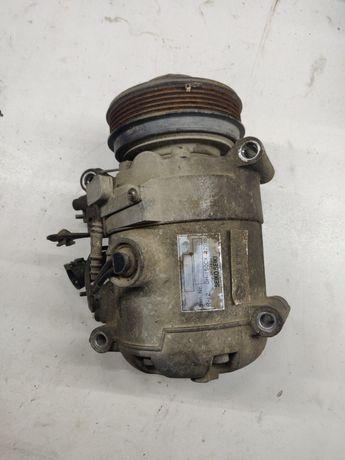 Kompresor klimatyzacji E34 E36 m50