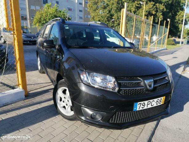 Dacia Logan MCV 1.5 dCi Confort