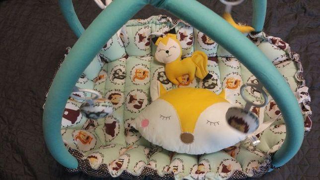 коврик-кокон Happy Luna