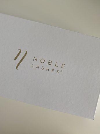Zestaw startowy do przedluzania rzęs 1:1 Noble Lashes