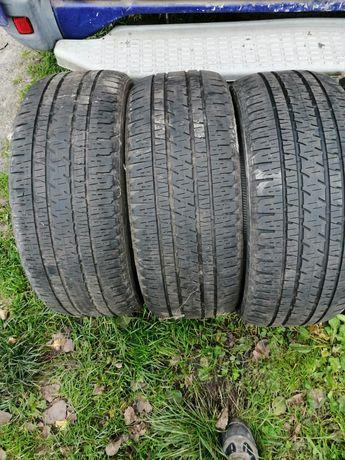 Opony Bridgestone Dueler Alenza 235/50 R19