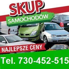 Skup Samochodow Aut !Tarnobrzeg,Stalowa Wola ,Mielec Debica Sandomierz Mielec - image 1