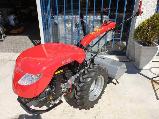 Motocultivador BLITZ M80 16CV A.E.