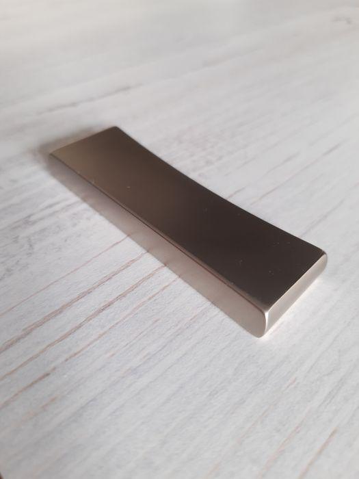 Metalowe uchwyty do mebli - satyna Przylep - image 1