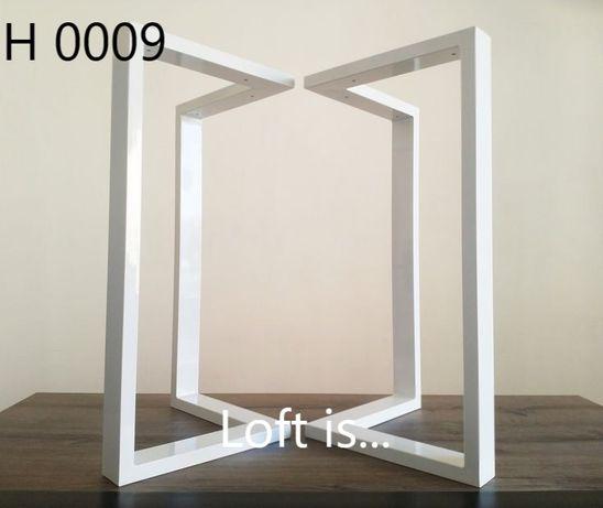Рамные подстолья. Лофт. Мебель на заказ. Опоры. От 2000/комплект.