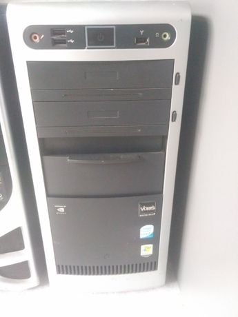 Системний блок системный комп'ютер компютер intel Core 2 Duo 1.8 GHz